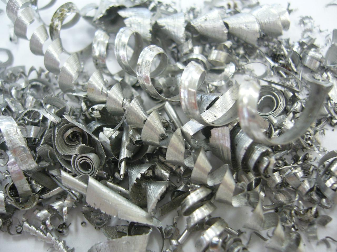 金属資源の回収・買取